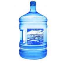 Вода Вартемяжская 19 литров