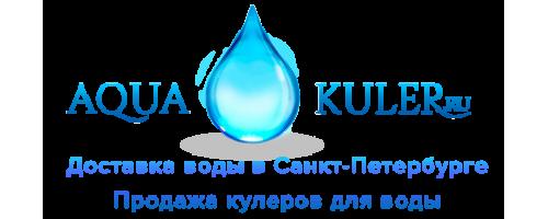 Доставка воды Спб