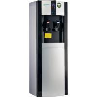 Кулер для воды Aqua Work 16-L/EN-ST черный компрессорный с системой турбонагрева