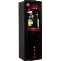 Кулер для воды Aqua Work 16-L/HLN черно/красный компрессорный