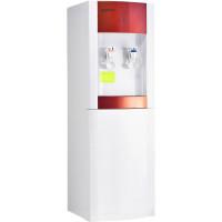 Кулер для воды Aqua Work 16-LD/EN бело/красный электронный