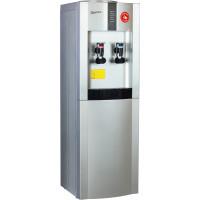Кулер для воды Aqua Work 16-L/EN серебро компрессорный