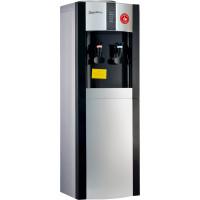 Кулер для воды Aqua Work 16-L/EN черный компрессорный