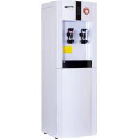 Кулер для воды Aqua Work 16-L/EN белый компрессорный