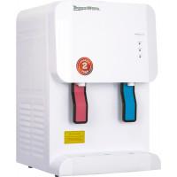 Кулер для воды Aqua Work 105-TDR белый электронный