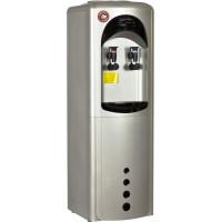 Кулер для воды Aqua Work 16-L/HLN серебро компрессорный
