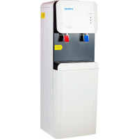 Кулер для воды Aqua Work 105-L белый компрессорный